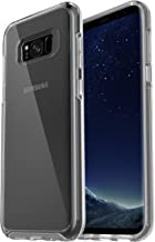 OtterBox Symmetry Series Slim Case for Samsung Galaxy S8 Plus - Non-Retail Packaging - Clear