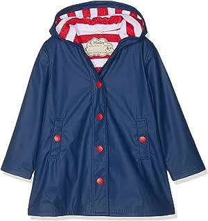Girls' Splash Jacket
