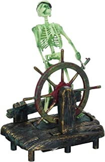 Best skeleton fish tank decorations Reviews