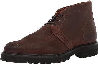 Frye حذاء إدوين شوكا للكاحل للرجال