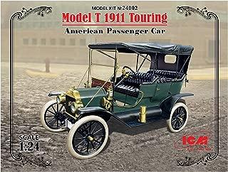 ICM Models Model T 1911 Touring American Passenger Car Model Kit