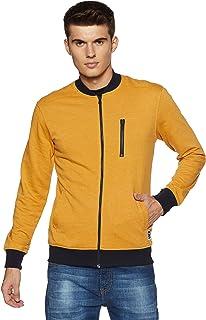 26fdaeb55 Yellows Men's Winterwear: Buy Yellows Men's Winterwear online at ...