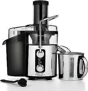 Best bella 5 speed digital juice station stainless steel Reviews
