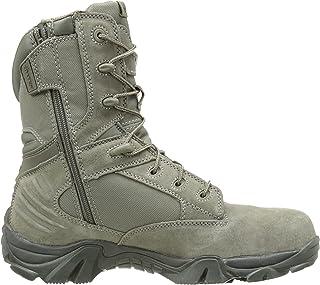 Bates GX-8 Sage حذاء رجالي ذو سحاب جانبي 5. 5