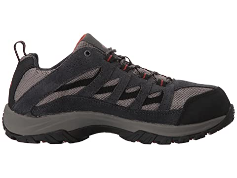 Crestwood GreyCamo Columbia HeatwaveQuarry Black Brown Rusty Columbia 7fp0w0