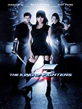 Best the king of fighters the movie Reviews