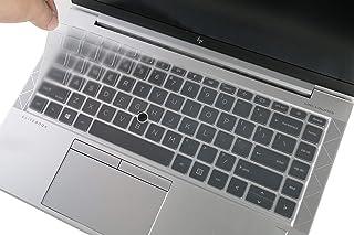 キーボードカバー 14インチ HP EliteBook 845 G8 & 845 G7、EliteBook 840 G7 ラップトップ、HP EliteBook 845 G8 & 845 G7、EliteBook 840 G7 ラップトップカバ...