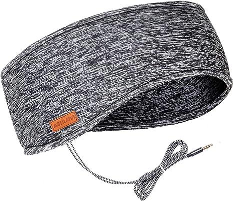 ASIILOVI Sleep Headphones