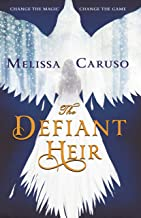 The Defiant Heir (Swords and Fire) (English Edition)