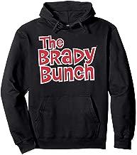 The Brady Bunch Logo Pullover Hoodie