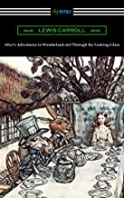 alice's adventures in wonderland kindle