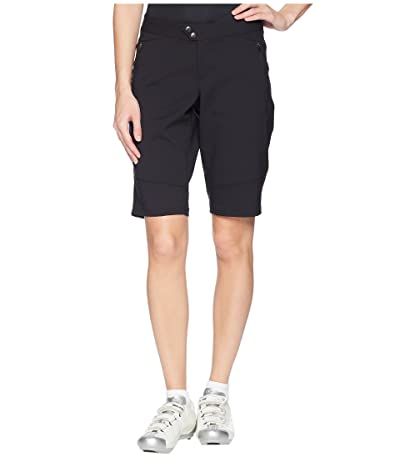 Pearl Izumi Summit Shorts (Black) Women