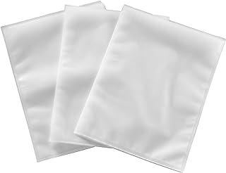 Leifheit Sacs sous vide 30x40cm, 50 sachets sous vide pour la conservation et la congélation, sacs sans BPA, résistants à ...
