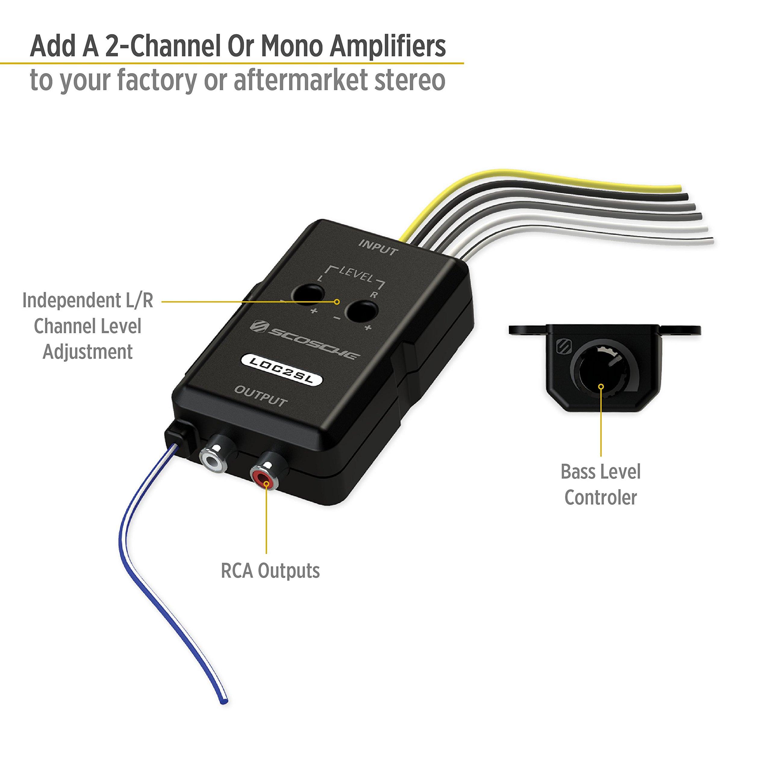 37+ 2 Channel Car Amp Wiring Diagram Gif