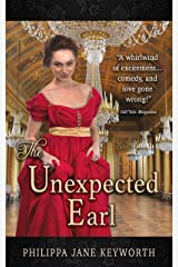 The Unexpected Earl Kindle Edition