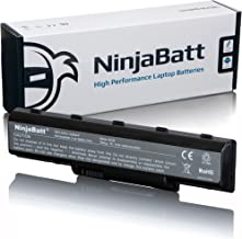 NinjaBatt Laptop Battery AS09A31 MS2274 for Acer AS09A41 AS09A51 AS09A56 AS09A61 AS09A70 AS09A71 AS09A73 AS09A75 BT.00603.076 BT.00607.066 BT.00607.067 Aspire 5738 5732Z 7710 - [6 Cells/4400mAh/48Wh]