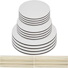 Best 3 tier cake stacking kit Reviews
