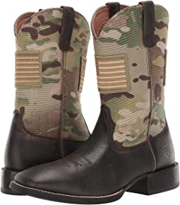 Brooklyn Brown/Multicam
