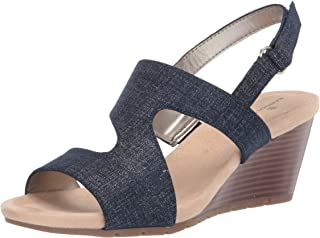 Bandolino Women's Gannet Wedge Sandal