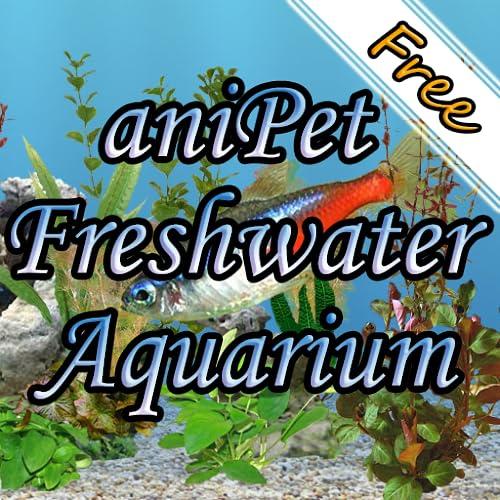 aniPet Freshwater Aquarium (Free)