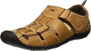 Scholl Men's Track Fisherman Sandals
