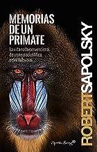 Memorias de un primate (Entrelineas) (Spanish Edition)