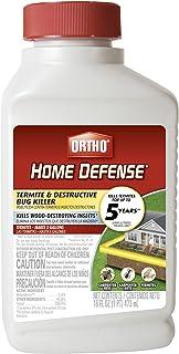 Ortho Home Defense Termite & Destructive Bug Killer, 16 oz.(Not available in MA, NY, or RI)