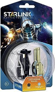 Ubisoft Starlink Weapon Pack, Nessuna Piattaforma Specifica, Iron Fist + Freeze Ray