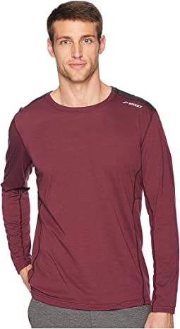 Distance Long Sleeve Shirt