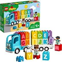 LEGO DUPLO My First Alphabet Truck 10915 ABC Letters Learning Toy for Toddlers, Fun Kids' Educational Building Toy, New 20...