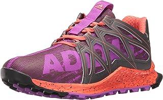 new concept 719a2 fb324 adidas Womens Vigor Bounce W Trail Runner