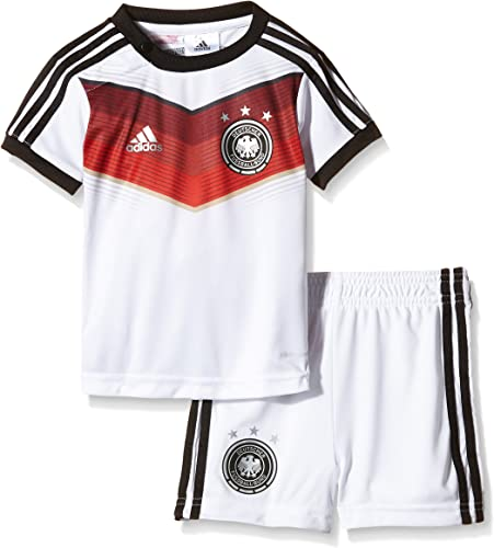 Fanandmore DFB  kit Home 2014