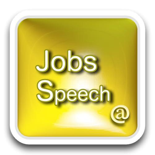 Steve Jobs of speech Encyclopedia