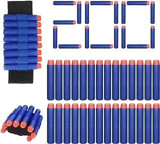 Official Dart for Nerf N-Elite Series Guns Darts Gun Refill Bullets Ammo Packs