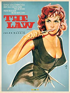 The Law (English Subtitled)