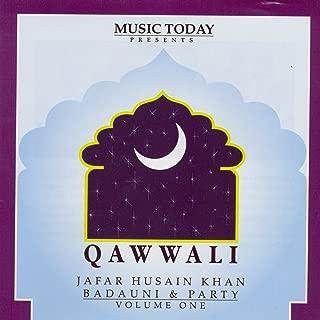 The Best Of Qawwali - Jafar Husain Khan Badauni & Party / Warsi Brothers