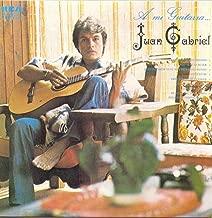 juan gabriel mi guitarra