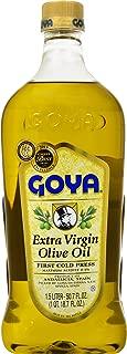 Goya Foods Extra Virgin Olive Oil, 50.7 Fluid Ounce (pack of 6)