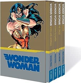 wonder woman 7 1987