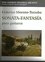 Sonata-Fantasia para Guitarra