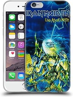 funda iphone 6 iron maiden