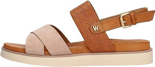 Wrangler WL91641A Sandalias damenes