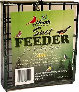 Best bird suet cage Reviews