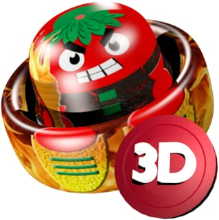 Air Hockey Fire 3D