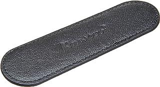 Kaweco - Astuccio in pelle per penne e matite, per la serie Sport, in vera pelle con bella goffratura, elegante e classico...