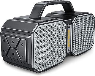 BUGANI Bluetooth Speaker, M83Portable Bluetooth...