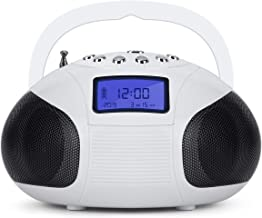 Best boombox with aux Reviews