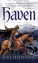 Haven: A Trial of Blood and Steel Book 4 - coolthings.us