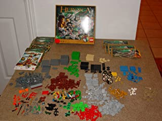 LEGO HEROICA Castle Fortaan 3860 (Age: 8 years and up)
