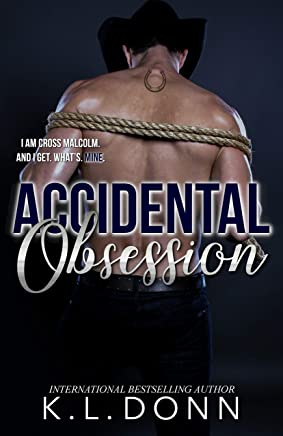 Accidental Obsession (Those Malcolm Boys Book 2) (English Edition)